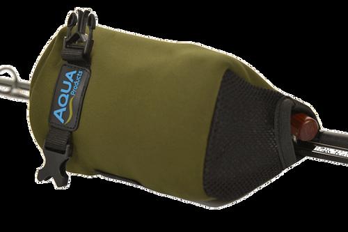 Aqua Neoprene Reel Jacket Standard