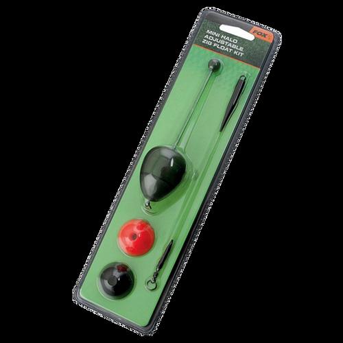 Fox Mini Halo Zig Float Kit
