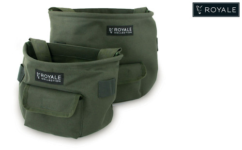 Fox Royale Boilie/Stalking Pouch