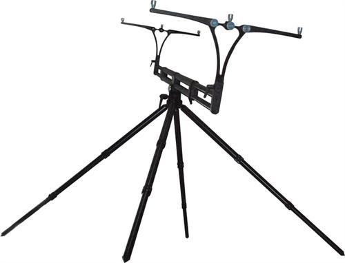 Meccanica Vadese Evolution 3 Rod Pod