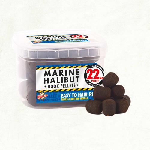 Dynamite Baits Marine Halibut Pellets 22mm
