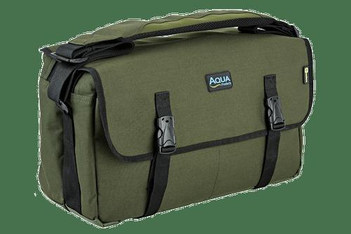Aqua Black Series Stalking Bag