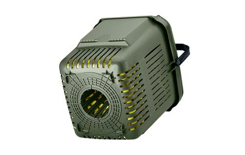 Trakker Pureflo ® Air Dry System