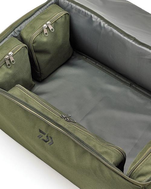 Daiwa Infinity Barrow Case System