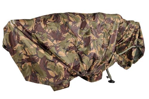 Carp Porter DPM Camo Barrow Cover