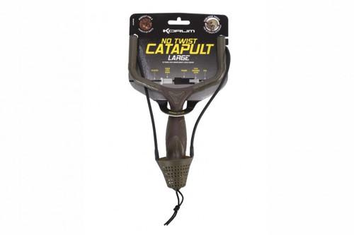 Korum No Twist Catapult - Large