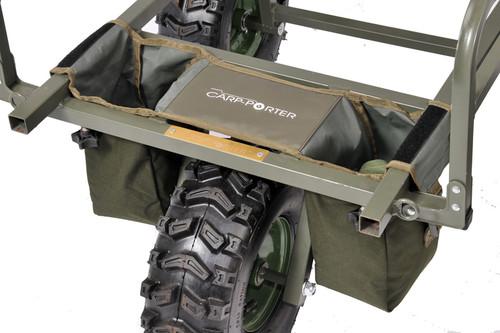 Carp Porter Pannier Bags