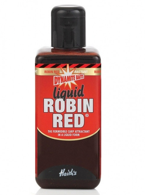 Dynamite Robin Red Liquid Attractant