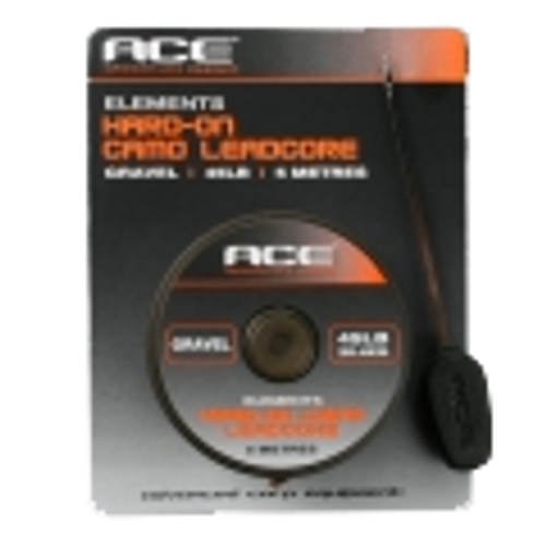 Ace Hard On Camo Leadcore 45lb x 5m