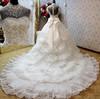 Gypsy Wedding Dress 4