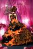 Halloween Wedding Dress