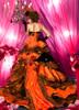 Halloween Wedding Dresses