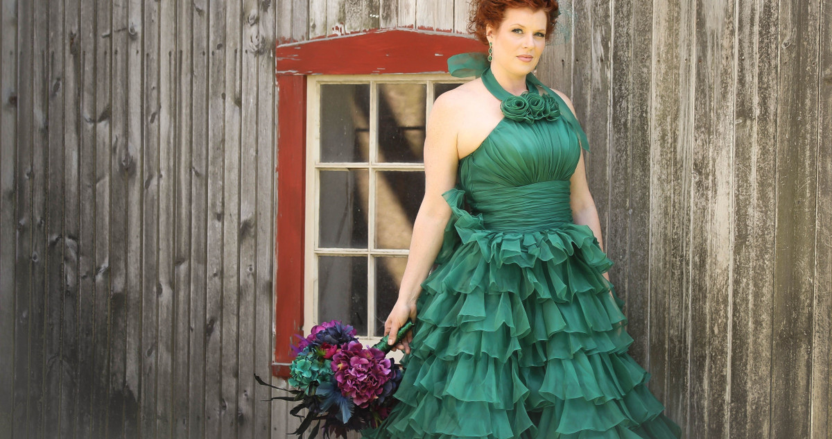 Green wedding dresses junglespirit Image collections