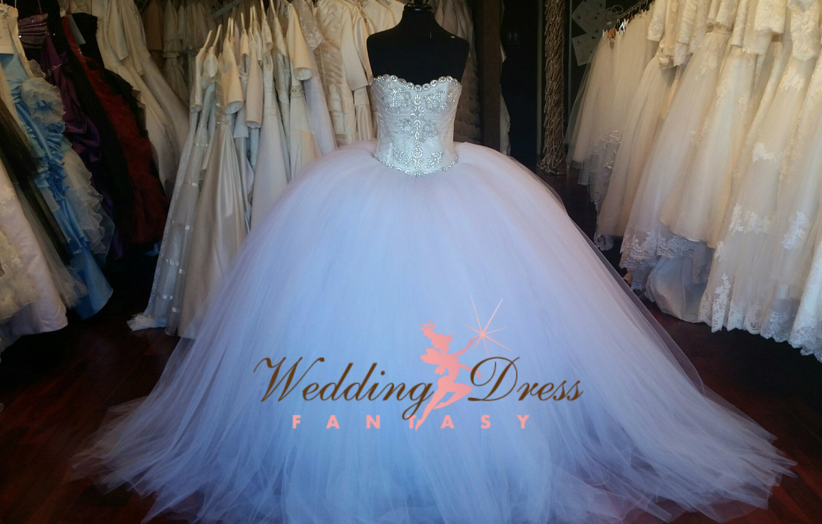 Gypsy Wedding Dress 45