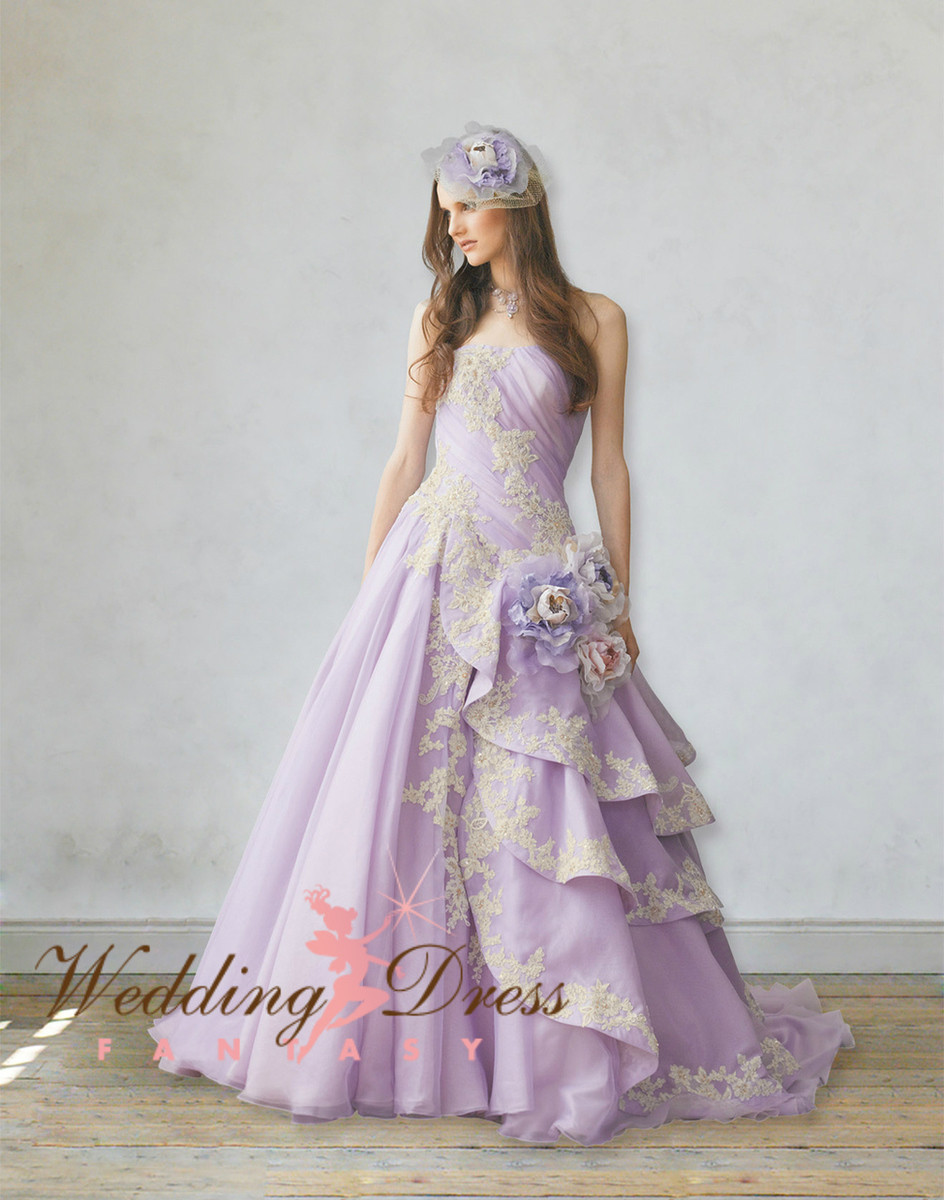 Lavender wedding dresses lavender wedding dress ombrellifo Images
