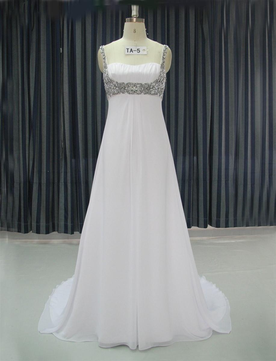 Designer Inspired Wedding Dress Designer Inspired Bridal Gown