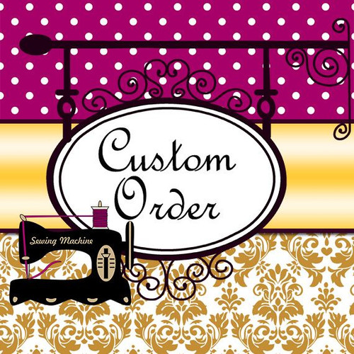 Custom Wedding Dress NJ