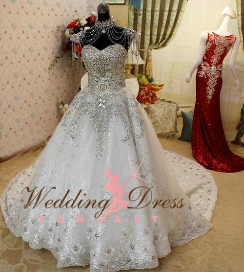 Gypsy Wedding Dress 12