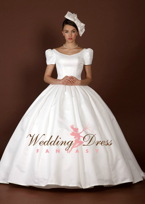Categories - Page 1 - Wedding Dress Fantasy