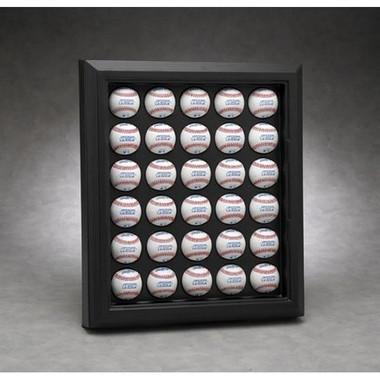 Executive 30 Baseball Display Case