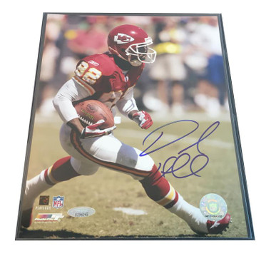Kansas City Chiefs - Dante Hall Autographed 8x10 Photo