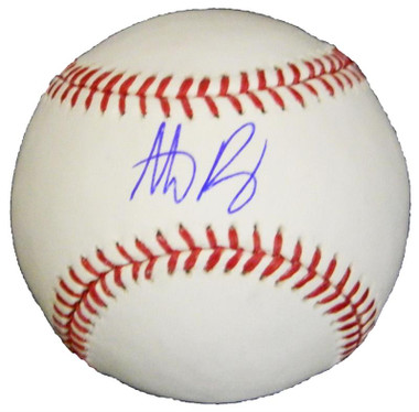 Anthony Rizzo Autographed Rawlings Official MLB Baseball