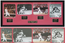 Cincinnati Reds Legends Framed Photos Featuring Johnny Bench, Tony Perez, Pete Rose & Joe Morgan