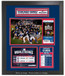 Chicago Cubs World Series Champ Framed & Matted Piece