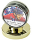 Washington Capitals NHL Stanley Cup Champions 4-puck Set
