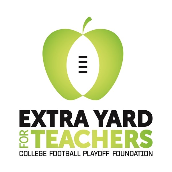 College Football Foundation logo