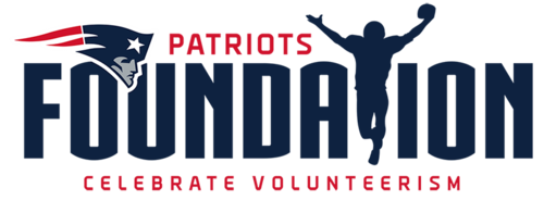 New England Patriots Charitable Foundation logo