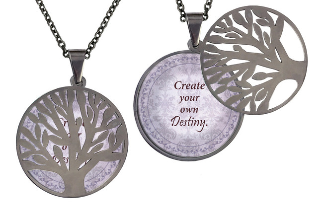 Poetry Tree- Create Your Own Destiny