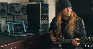 WATCH: RICH WARD OF FOZZY ON BIAS AMP 2