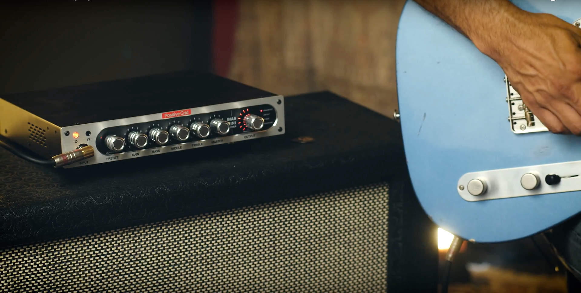 BIAS MINI Amplifier | What is BIAS MINI?