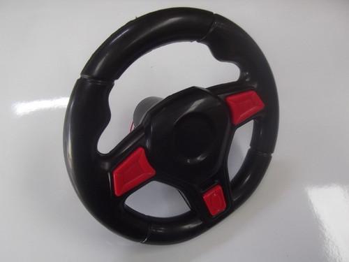Steering wheel for S618