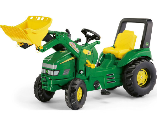 ROLLY - John Deere X-Trac with Loader (S2604663)