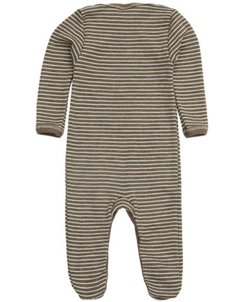 Engel Sleep Overall Merino Wool/Silk