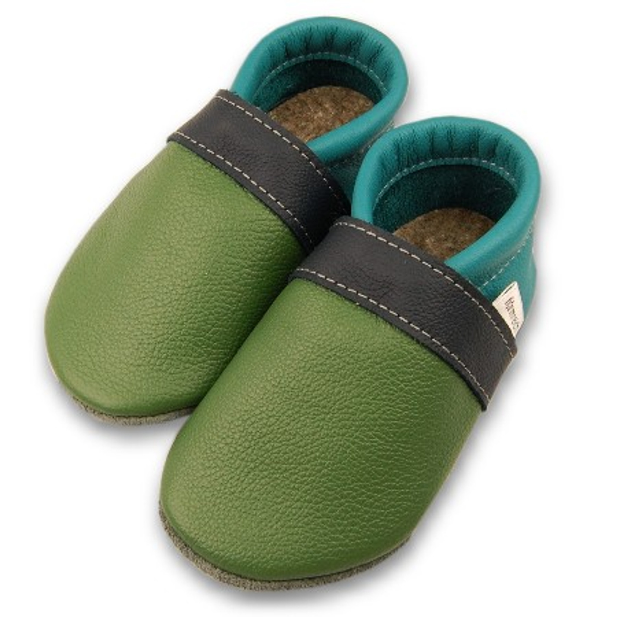 Why Soft Sole Shoes For Babies