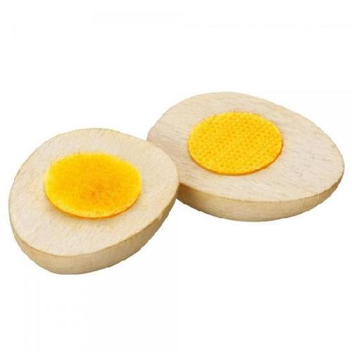 Erzi Egg to Cut