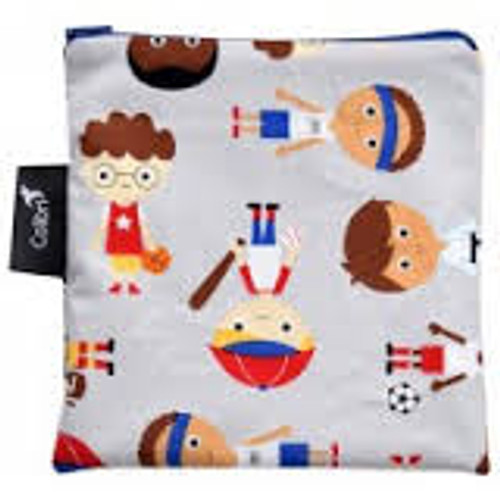 Colibri Sandwich Bag - Sport Boy