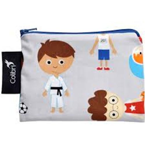 Colibri Snack Bags - Sport Boy