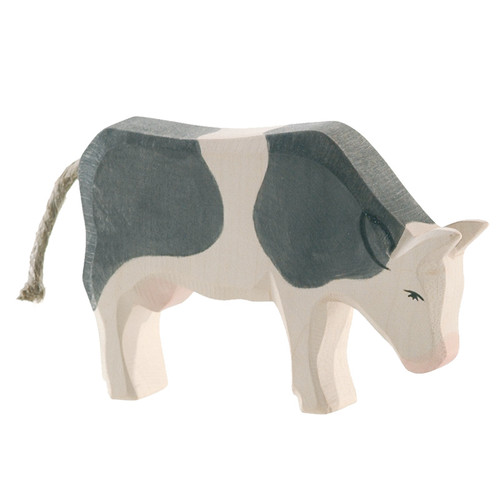 Ostheimer Wooden Cow