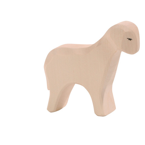 Ostheimer Wooden Sheep Standing