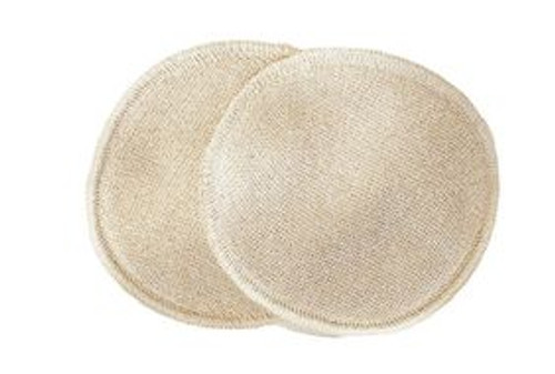 Disana Wool Silk Breast Pads