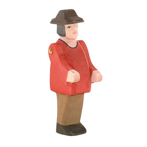 Ostheimer Wooden Farmer