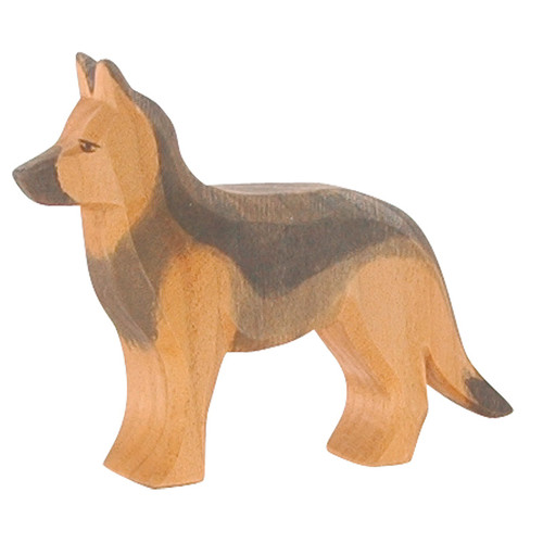 Ostheimer Wooden German Shepherd