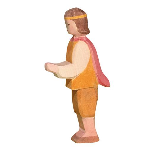 Ostheimer Wooden Prince