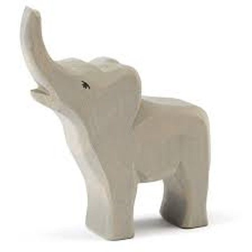 Ostheimer Elephant Small Trumpeting