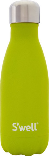 Swell Insulated Drink Bottle - 9 oz - Peridot Quartz