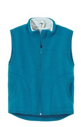 Disana Boiled Wool Vest